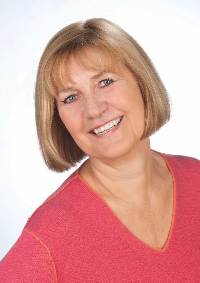 Irene Holler