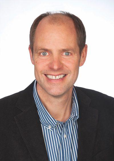 Volker Bäumer